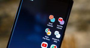 Note 8 App Pairing