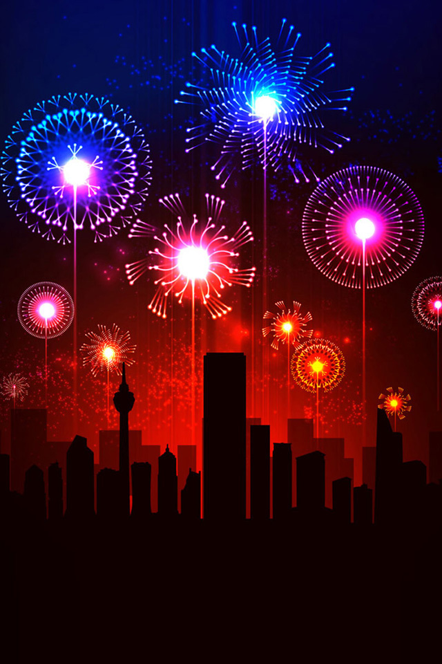How to Download Happy New Year 2018 Wallpapers On Your Device ...