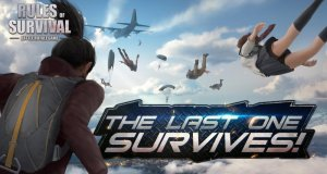 fix Rules of Survival Network Error