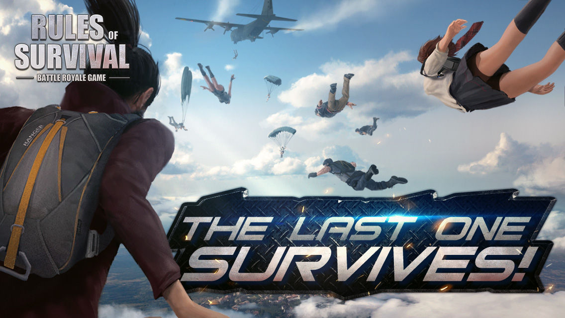 rules of survival pc running slow