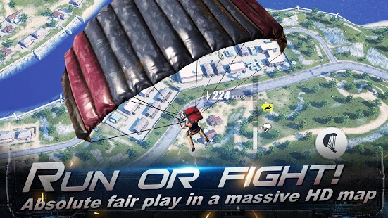 rules of survival update failed