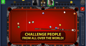 Download 8 Ball Pool 3.12.4 APK