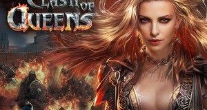 Clash of Queens Dragons Rise 2.1.28 APK