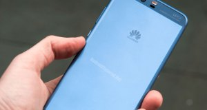 update huawei P10 to Android 8.0 oreo