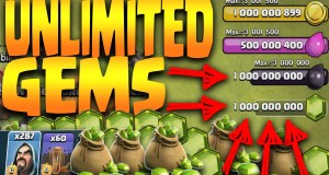 Clash of Clans 9.434.3 Modded APK
