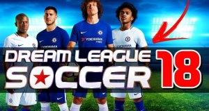 Download Dream League Soccer 2018 5.02 APK