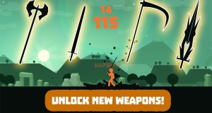 Stick Fight Shadow Warrior 1.03 MOD APK