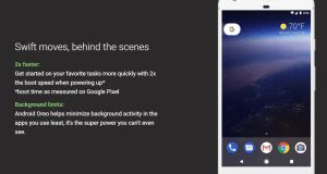 Install Android Oreo Beta on Nokia 6