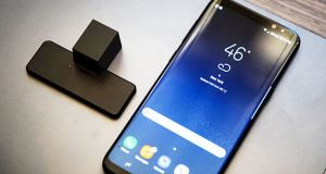 Galaxy S8 and S8 Plus automatic screen wake issue