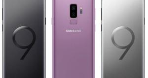 Connect Galaxy S9