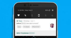 Download Google Reply APK