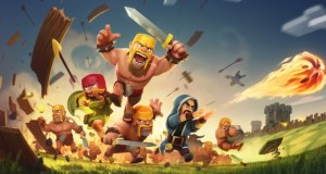 Download Clash of Clans 9.434.27 APK