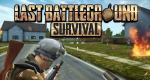 Last Battleground Survival 1.4.0 APK