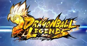 Download Dragon Ball Legends APK