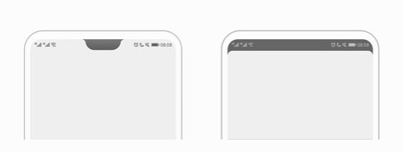 Hide Display Notch on Android Devices