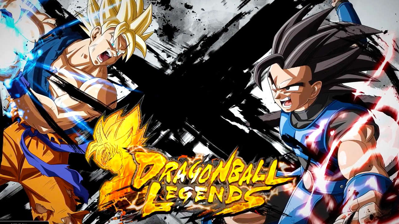 Dragon Ball Legends Trailer Released For Mobile Devices