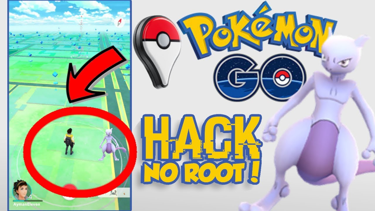 pokemon go hack apk download android