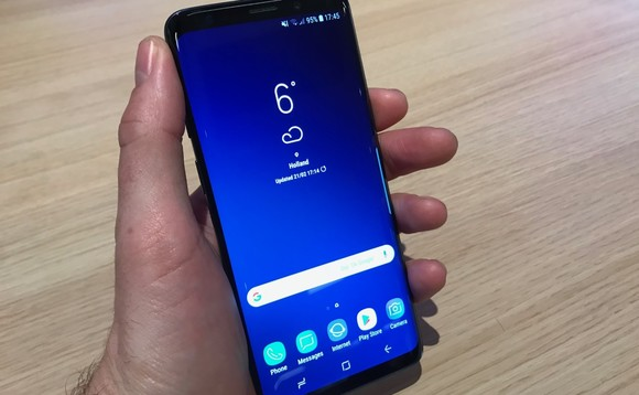 How to Fix Galaxy S9 Not Registered on Network or No Service