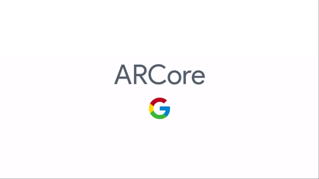 Install ARCore