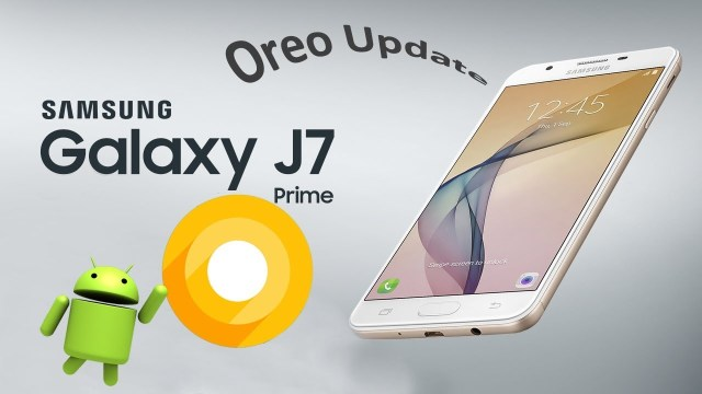 How To Update Galaxy J7 Prime To Xxu1brc1 Android 8 0 Oreo