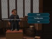 Hogwarts Mystery Class Quiz Answers
