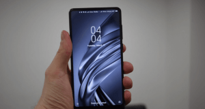 Install Android P Beta on Xiaomi Mi Mix 2S