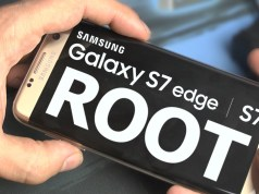 Root Galaxy S7
