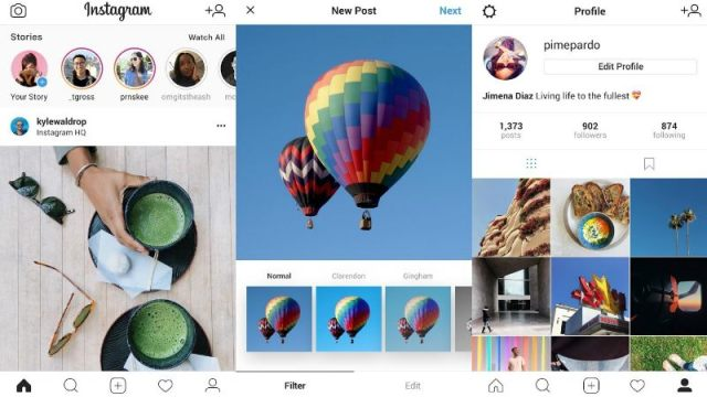 Download Instagram Lite APK