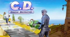 Creative Destruction APK