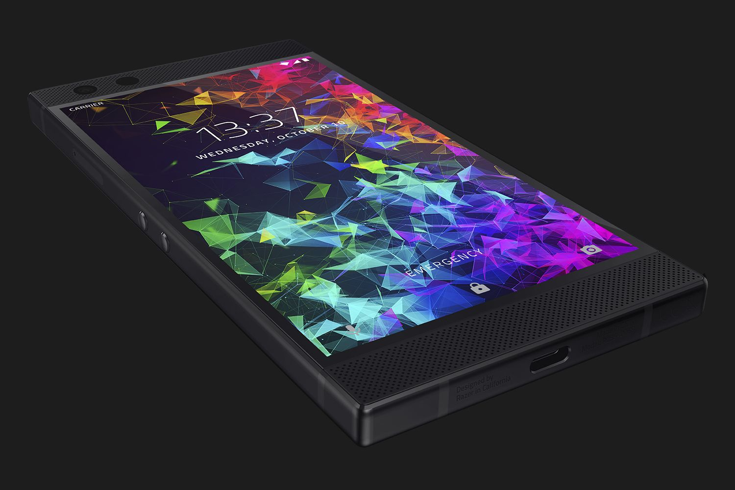 Download Razer Phone 2 Stock Wallpapers In Qhd Resolution