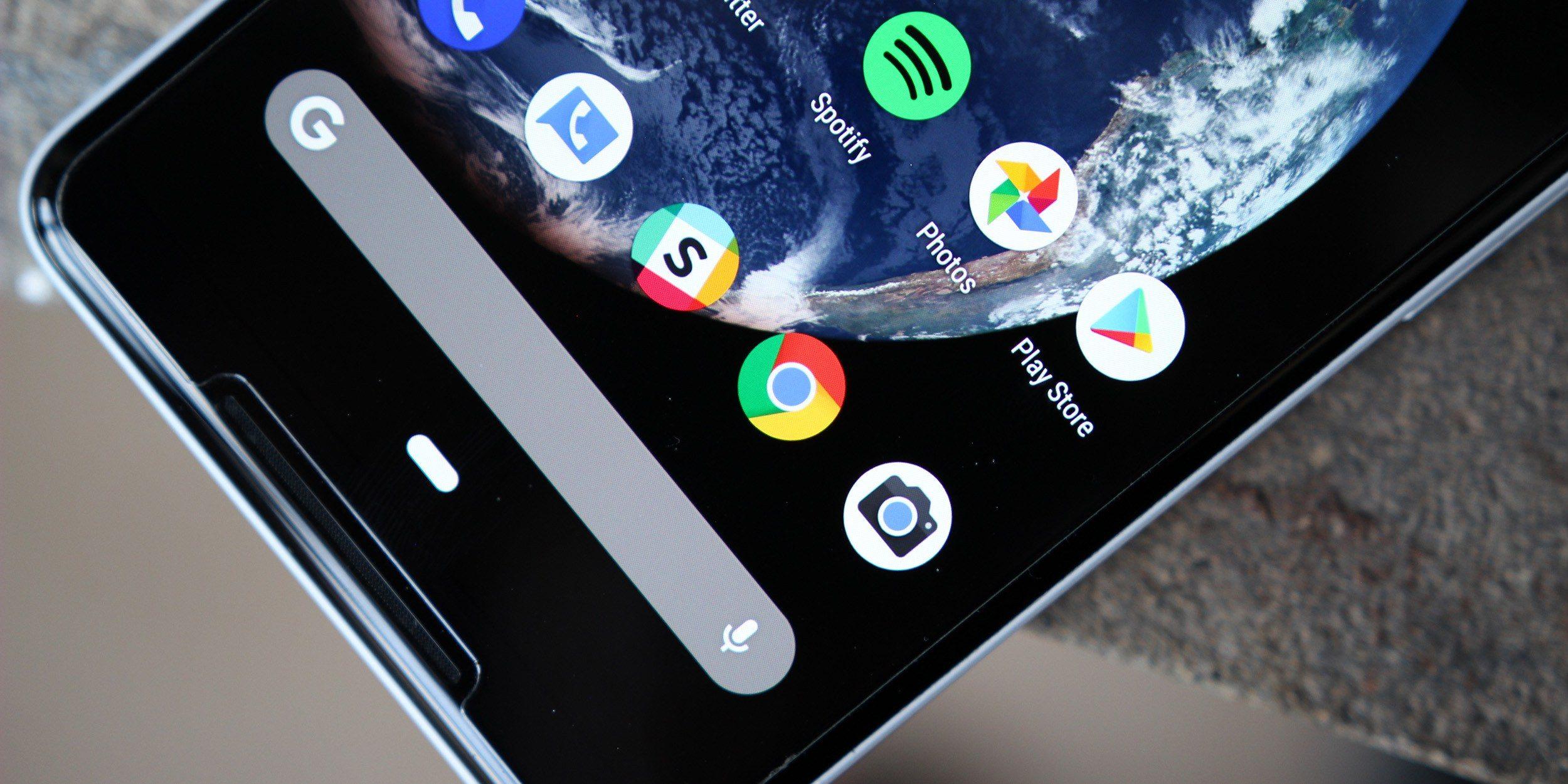 baixar google chrome android