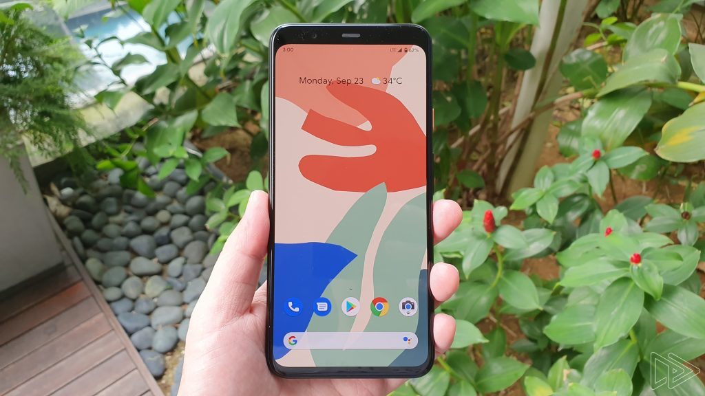 Download Google Pixel 4 Launcher Apk Along With Pixel Themes
