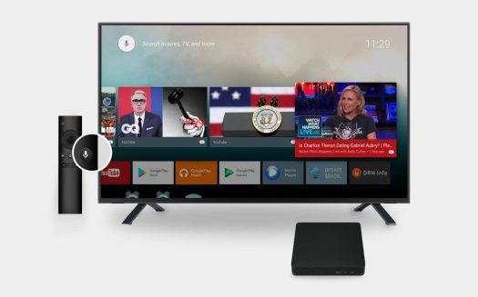 SDMC DV8219 Android television