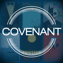 Covenant Kodi Addon icon