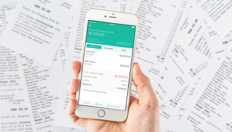 Best Android App for Expense Tracking