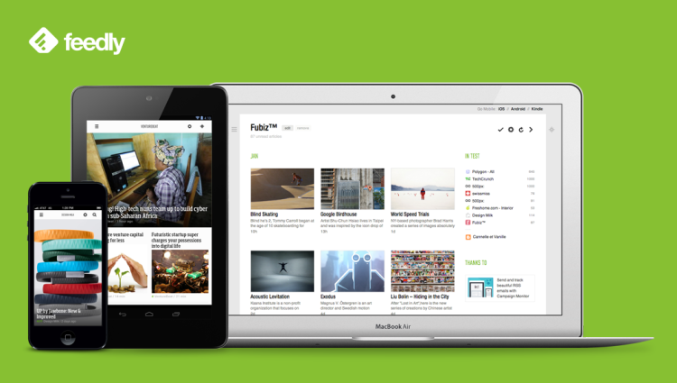 Feedly App Review