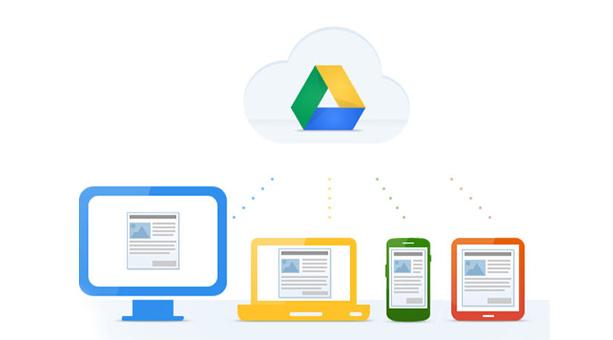 google drive nedir ve nasıl çalışır 2020