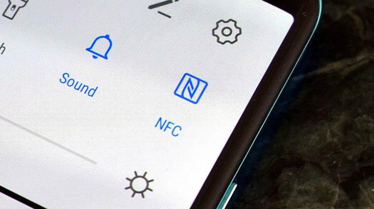 NFC nedir nasıl kullanılır