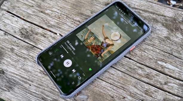 Spotify Ücretsiz ve Spotify Premium