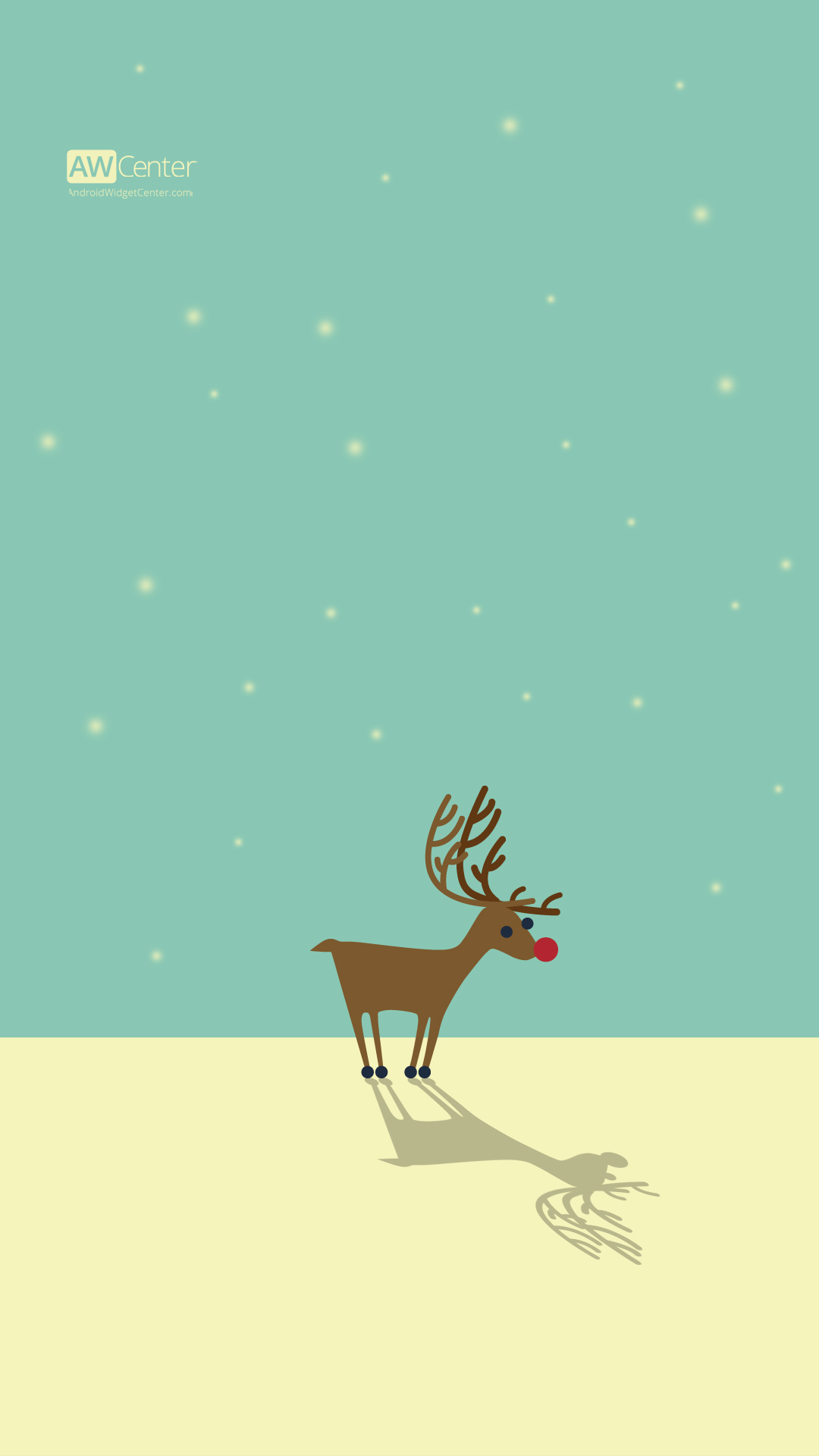 Cute Santa Phone Wallpaper Android Wallpapers Pack 03 It S Christmas Time Aw Center