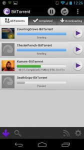 BitTorrent Beta
