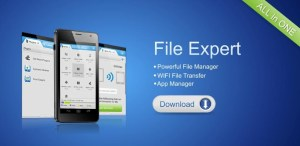 File Expert Manager