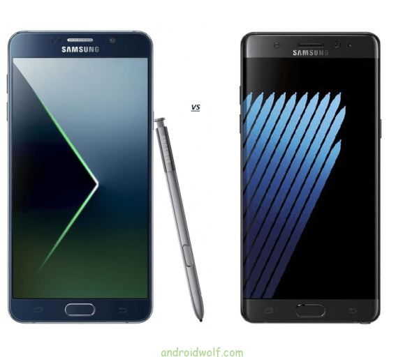 galaxy_note_5_vs_galaxy_note_7