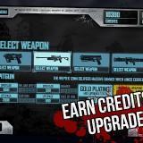 Judge Dredd vs Zombies Captura 2