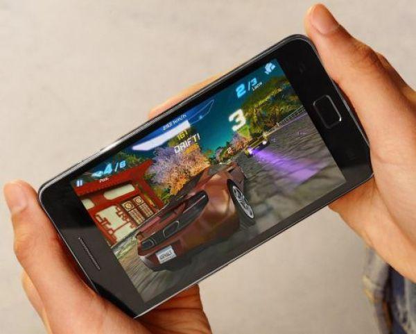Mejores Aplicaciones y Juegos Samsung® Galaxy S2