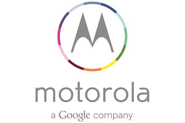 Google lanza un nuevo logo de Motorola