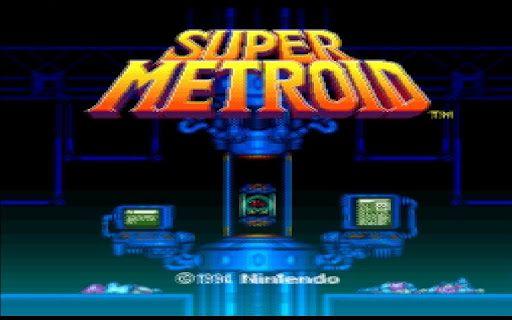 supermetroid