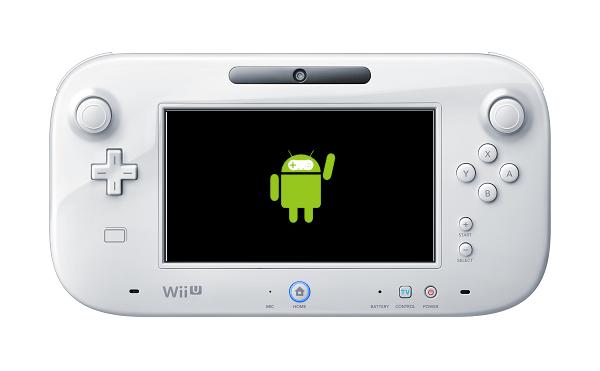 Wii U y Smartphones