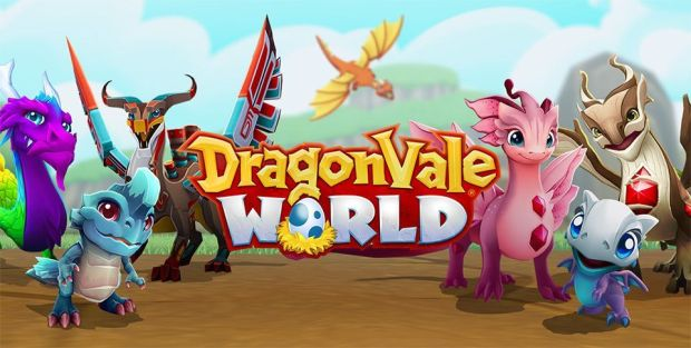 dragonvale-world-android-game