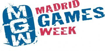 Madrid Games Week
